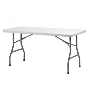 TABLE RECT.150 x 0.75