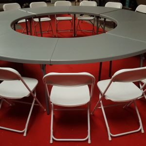 TABLE RONDE 330