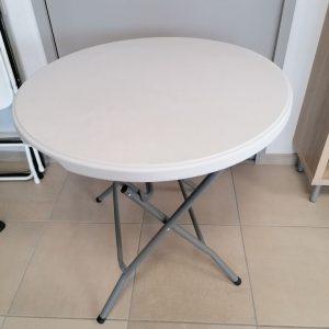 table ronde 80cm